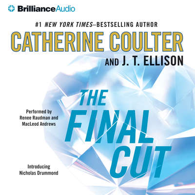 The Final Cut Audiobook, by Catherine Coulter