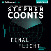 Final Flight, by Stephen Coonts