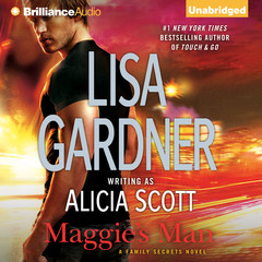 Maggies Man Audiobook, by Lisa Gardner
