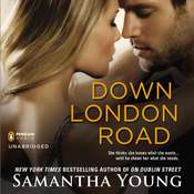 Down London Road, by Samantha Young