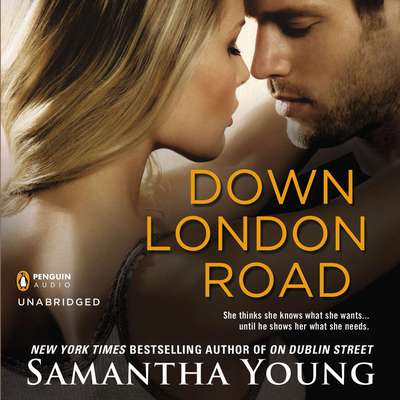 Down London Road Audiobook, by Samantha Young