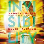 Invisibility Audiobook, by Andrea Cremer, David Levithan