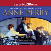 Midnight at Marble Arch, by Anne Perry