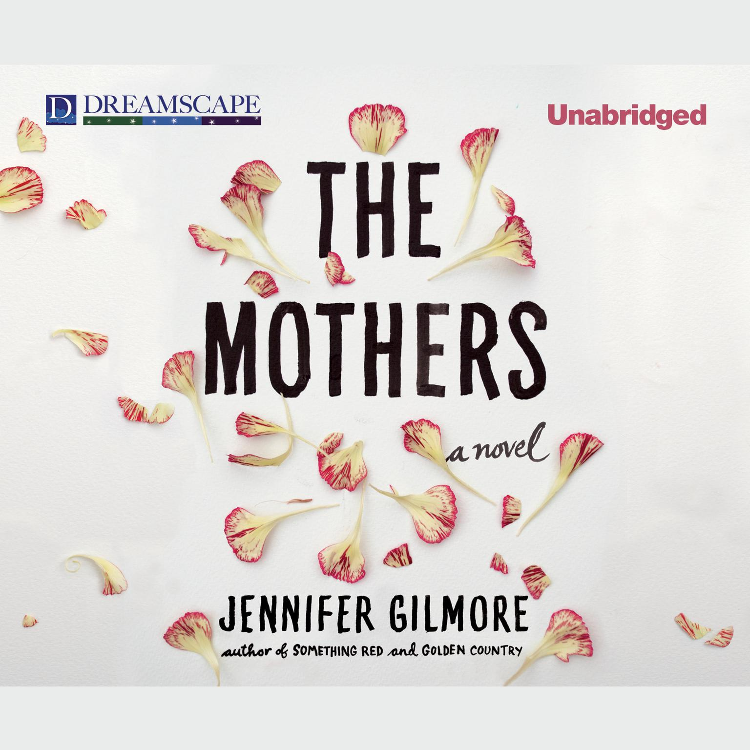 Printable The Mothers Audiobook Cover Art