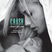 Crash Audiobook, by Nicole Williams