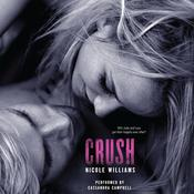 Crush Audiobook, by Nicole Williams
