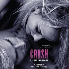 Crush Audiobook, by Nicole Williams