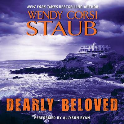 Dearly Beloved Audiobook, by Wendy Corsi Staub