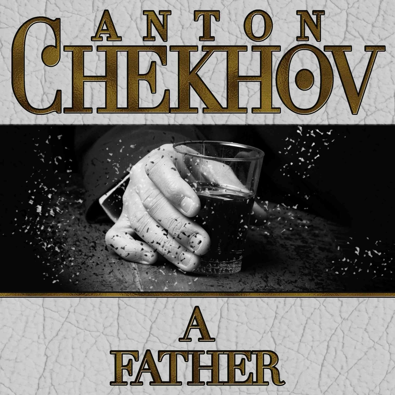 Printable A Father Audiobook Cover Art