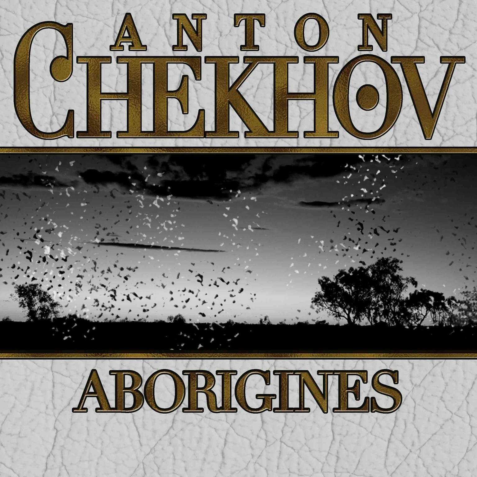 Printable Aborigines Audiobook Cover Art