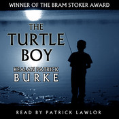 Turtle Boy, by Kealan Patrick Burke