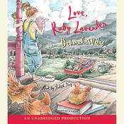 Love, Ruby Lavender Audiobook, by Deborah Wiles