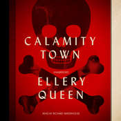 Calamity Town Audiobook, by Ellery Queen