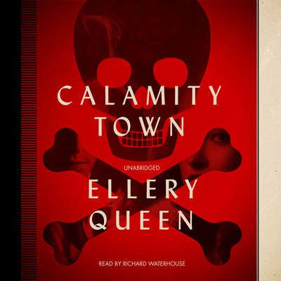 Calamity Town Audiobook, by