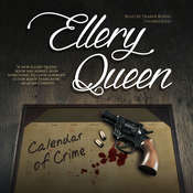 Calendar of Crime Audiobook, by Ellery Queen