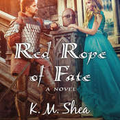 Red Rope of Fate Audiobook, by K.M. Shea