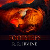 Footsteps Audiobook, by Robert R. Irvine