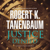 Justice Denied, by Robert K. Tanenbaum