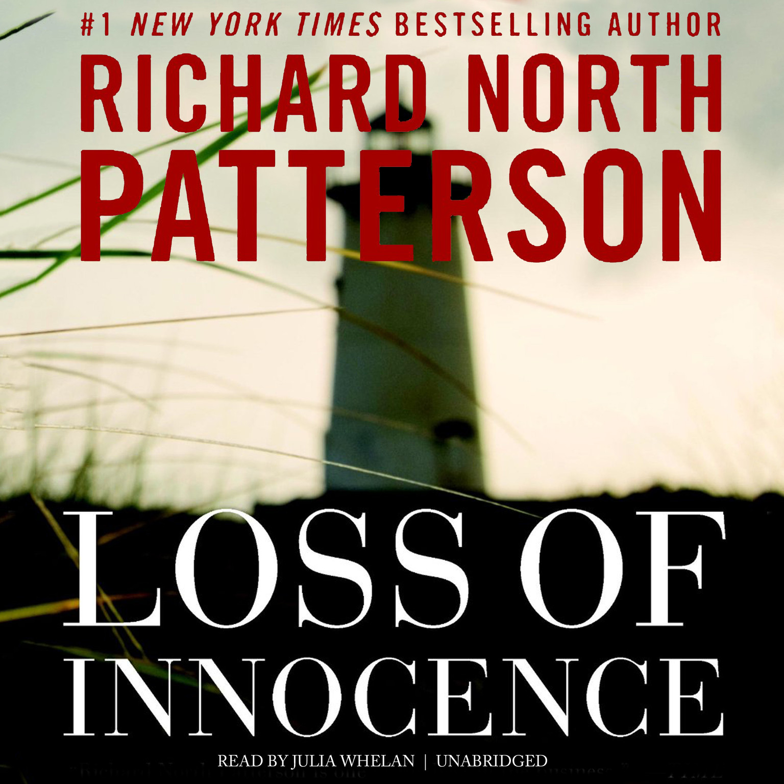 Printable Loss of Innocence Audiobook Cover Art