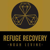 Refuge Recovery: A Buddhist Path to Recovering from Addiction Audiobook, by Noah Levine