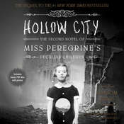 Hollow City: The Second Novel of Miss Peregrine's Peculiar Children Audiobook, by Ransom Riggs