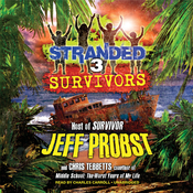 Survivors Audiobook, by Jeff Probst