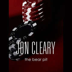 The Bear Pit Audiobook, by Jon Cleary