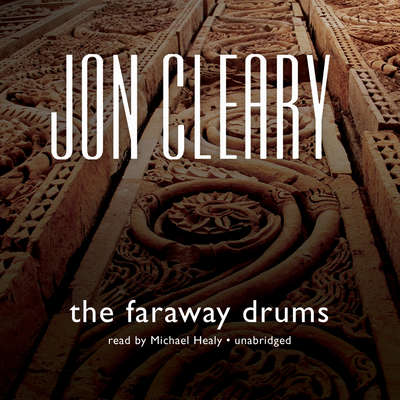 The Faraway Drums Audiobook, by Jon Cleary