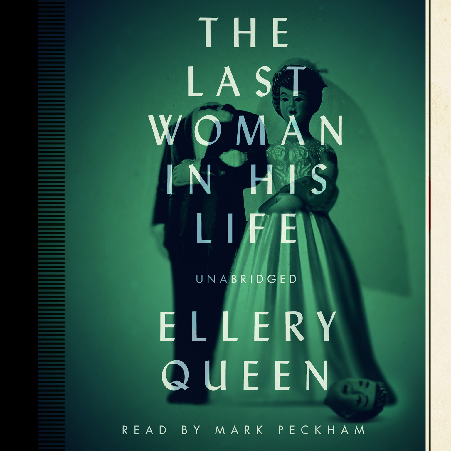 Printable The Last Woman in His Life Audiobook Cover Art