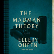 The Madman Theory, by Ellery Queen