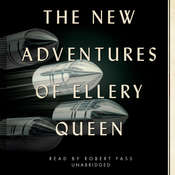 The New Adventures of Ellery Queen, by Ellery Queen