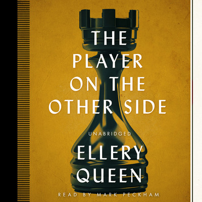 The Player on the Other Side Audiobook, by Ellery Queen