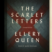 The Scarlet Letters, by Ellery Queen