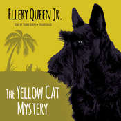 The Yellow Cat Mystery, by Ellery Queen