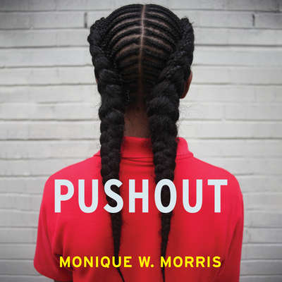 Pushout: The Criminalization of Black Girls in Schools Audiobook, by Monique W. Morris