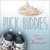 Puck Buddies Audiobook, by Tara Brown