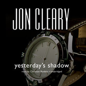 Yesterday's Shadow: A Scobie Malone Novel, by Jon Cleary