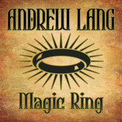 Magic Ring Audiobook, by Andrew Lang