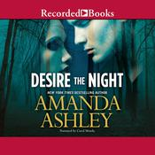 Desire the Night, by Amanda Ashley