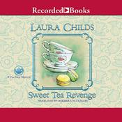 Sweet Tea Revenge Audiobook, by Laura Childs