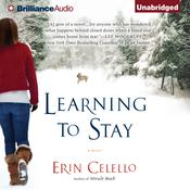 Learning to Stay Audiobook, by Erin Celello