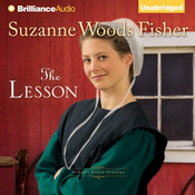 The Lesson: A Novel, by Suzanne Woods Fisher