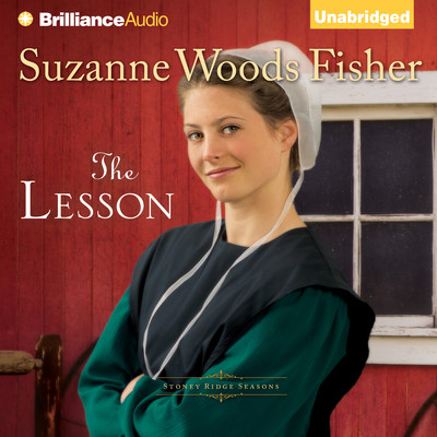 The Lesson: A Novel Audiobook, by Suzanne Woods Fisher