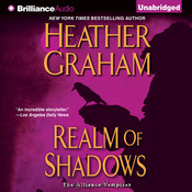Realm of Shadows, by Heather Graham