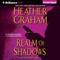 Realm of Shadows Audiobook, by Heather Graham