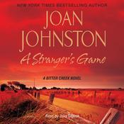 Strangers Game Audiobook, by Joan Johnston