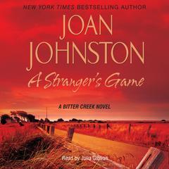 Strangers Game Audiobook, by Joan Johnston