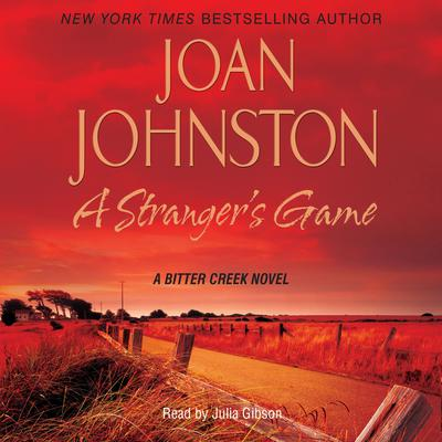Strangers Game Audiobook, by