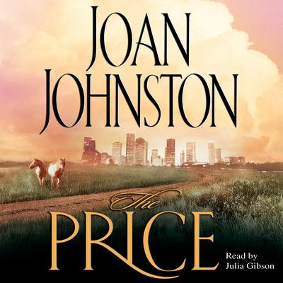 The Price Audiobook, by Joan Johnston