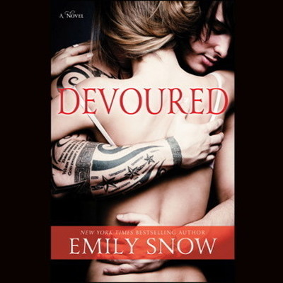 Printable Devoured: A Devoured Novella Audiobook Cover Art